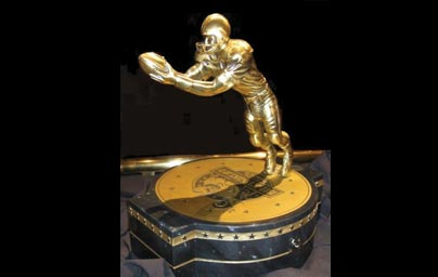 The Fred Biletnikoff Award