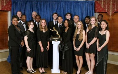 2013 Biletnikoff Scholarship Recipients